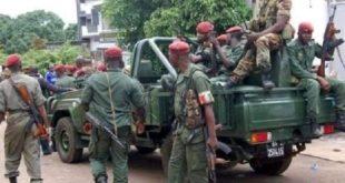 Guinée Conakry,Alpha Condé