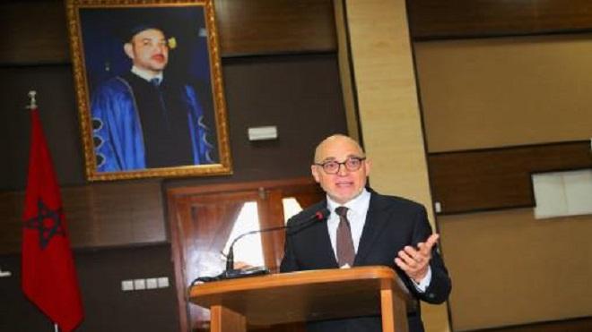 Elections 2021 Maroc,Dakhla