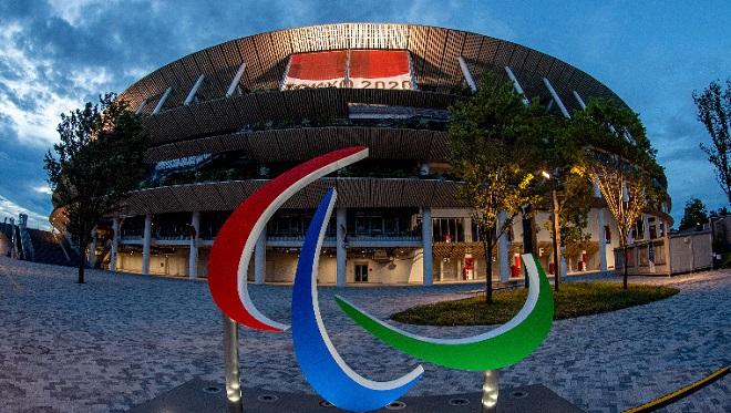 Jeux paralympiques,Tokyo,Cécifoot