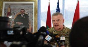 Etats-Unis,Maroc,Forces Armées Royales,United States Army
