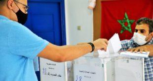Elections 2021 Maroc,Maroc-Bulgarie