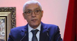 RNI,Rachid Talbi Alami,gouvernement marocain