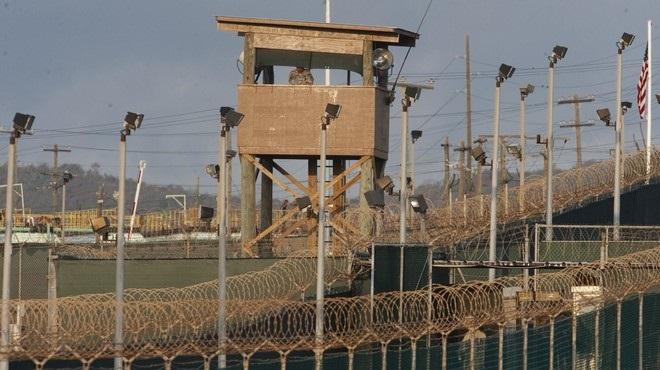 11 Septembre,États-Unis,Guantanamo Bay