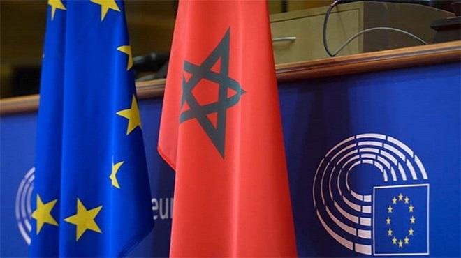 Maroc,Union européenne,accords agricole et pêche