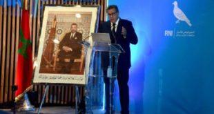 RNI,chef de gouvernement maroc,Aziz Akhannouch