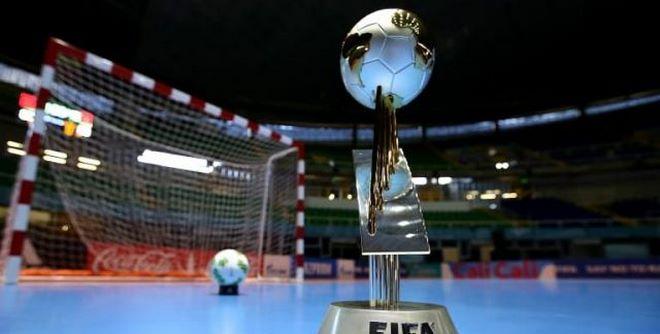 Coupe du monde de futsal