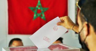 Elections 2021 Maroc,Yves Hemedinger