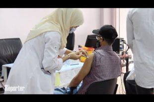Vaccin anti-Covid