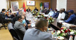 Maroc-Nigeria,ANRE,NERC