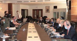 Parlement du Maroc,Maroc-UE,Assemblée Parlementaire du Conseil de l'Europe