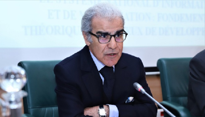 Bank Al-Maghrib,Abdellatif Jouahri
