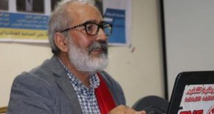 Abderrazak El Idrissi,FNE