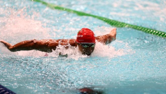 Accra-2021,Ghana,Championnats d'Afrique de natation