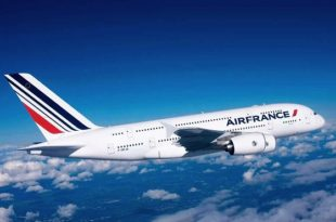 Air France,Tanger,Paris-Charles de Gaulle