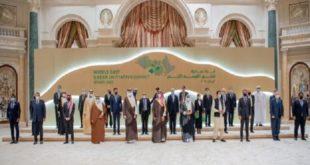 Aziz Akhannouch,saudi green initiative,Arabie saoudite-Maroc