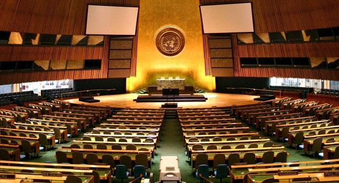 Assemblée Générale de l'ONU,Algérie-Polisario,Tindouf