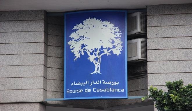 Bourse de Casablanca