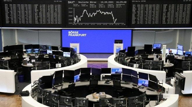 Bourses européennes,CAC 40