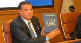 CGEM,Chakib Alj,Made in Morocco