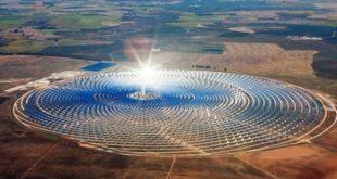 Expo 2020 Dubaï,énergies renouvelables,MIT Technology Review
