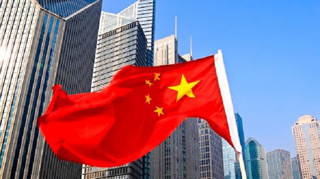 Chine,commerce extérieur