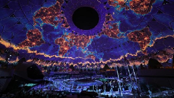Expo 2020 Dubaï,Morocco Now
