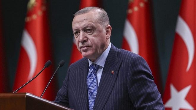Erdogan-Biden