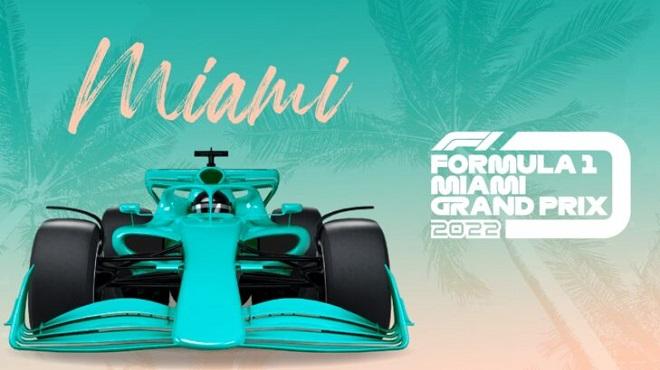 Grand Prix de Formule 1 de Miami