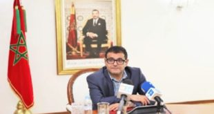 maroc-libye,Fouad Yazough