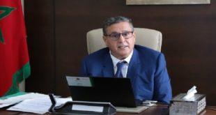 Gouvernement,Akhannouch,investissement,développement