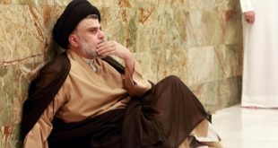 Irak,Moqtada Al-Sadr,élections irakiennes