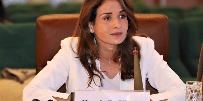 La participation marocaine à la COP 26 du Climat au menu d'un entretien maroco-britanique