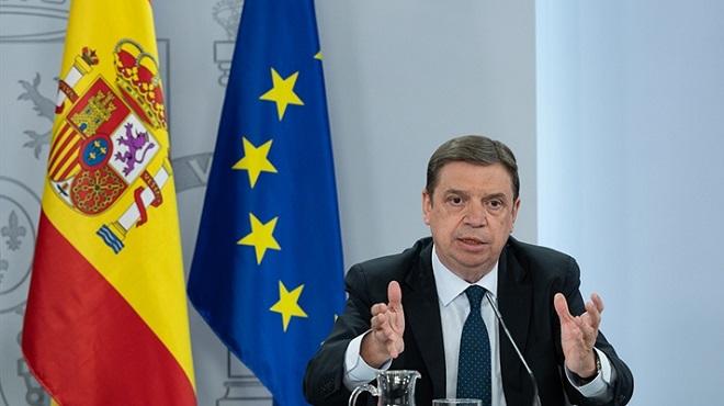 Espagne-Maroc,Union européenne,accords agricole et de pêche