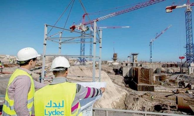 Lydec,Sociétés Régionales Multiservices,SRM,Groupe Suez