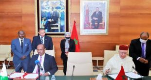 Maroc-Djibouti,ministère des Habous,religion islamique
