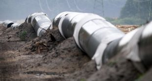 gazoduc Maroc-Nigeria,Nord Stream 2