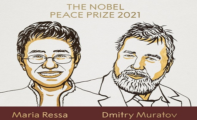 Prix Nobel de la paix