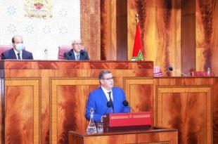 PLF2022,Chef du gouvernement,Loi de Finances