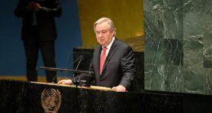 Sahara marocain,ONU,Antonio Guterres,Algérie-Polisario,Tindouf
