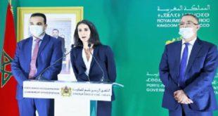PLF-2022,loi de finances,ministère de la Santé,protection sociale