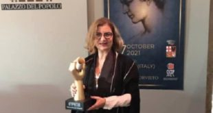 Hasnaa Chennaoui,Hypatia International Award