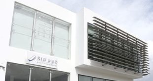 Red Med Capital