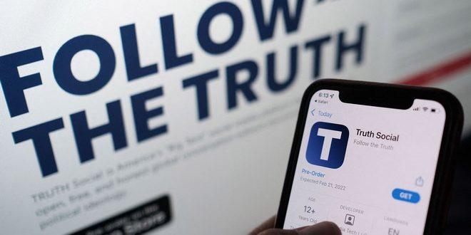 «Truth Social» | Le réseau social de Donald Trump fait un tabac à Wall Street