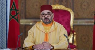 Aïd Al-Mawlid Al-Nabawi,SM le Roi Mohammed VI