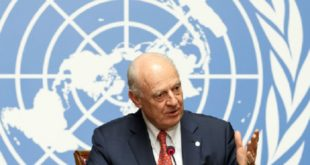 Antonio Guterres,ONU,Staffan de Mistura,Sahara marocain