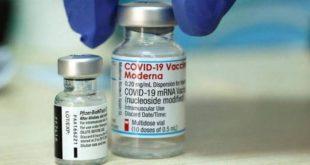 Suède,vaccin anti-Covid,Moderna