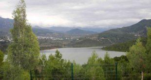 Tanger-Tétouan-Al Hoceima,barrages Maroc