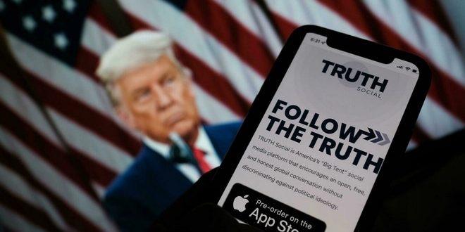 «Truth Social» | Donald Trump annonce le lancement de son propre réseau social