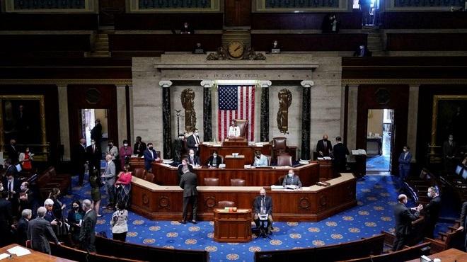 Etats-Unis,Congrès