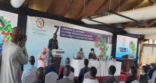 Forum international de Dakar,Sénégal